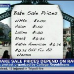 Berkeley Bake Sale!
